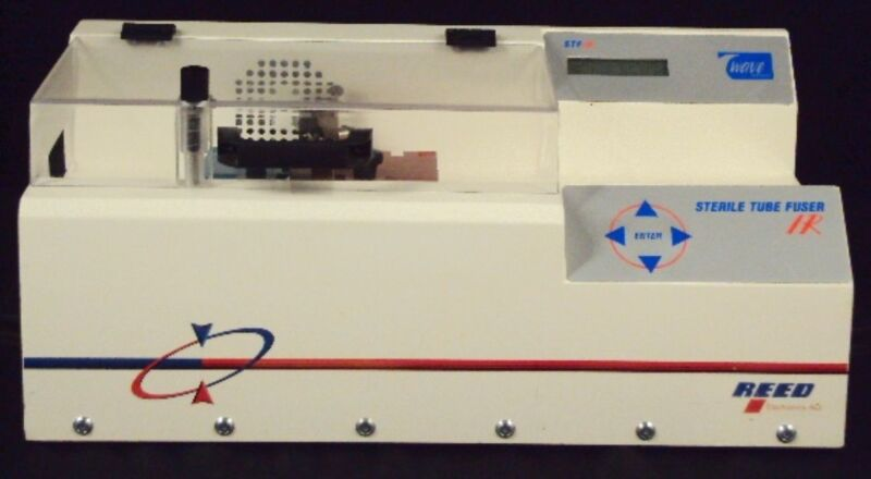 6233:Wave Biotech:Sterile Tube Fuser IR:F6721:Bioreactor System