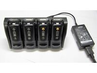 Motorola CRD9500-1 Ladestation für 9500er Serie