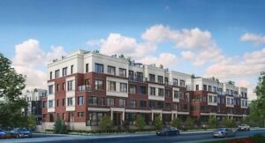 Assignment Sale ( Townhouse )