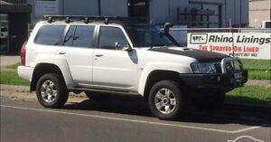 Nissan Patrol Diesel Auto Warragul Baw Baw Area Preview
