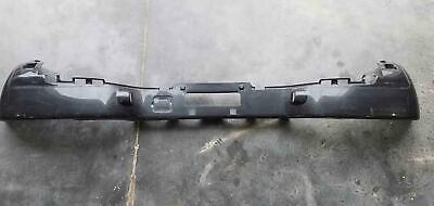 2001-2006 GMC Denali Yukon Rear Bumper Cover Black OEM