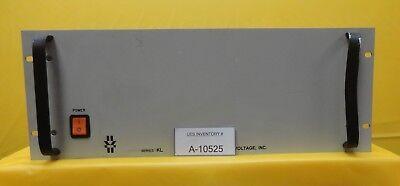 Glassman High Voltage Pskl030n100yu6 Power Supply Series Kl Used Working