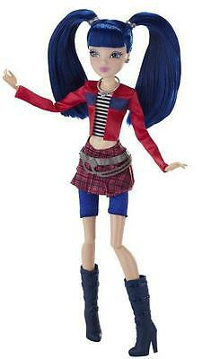 """Winx Club  11.5"""" Basic Fashion Doll Concert Collection - MUSA"""