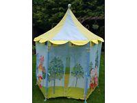 In the Night Garden Pavillion Tent