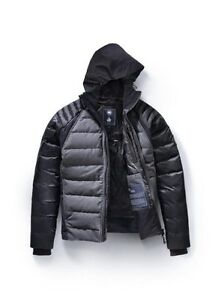 Canada Goose Jose Bautista Limited Edition Jacket