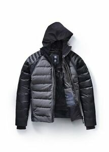Jose Bautista Canada Goose Limited Edition Jacket