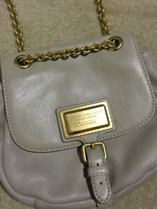 Authentic leather marc by marc jacobs small purse