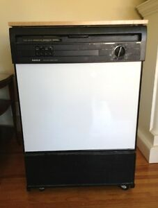 ADMIRAL portable dishwasher for sale $150 OBO