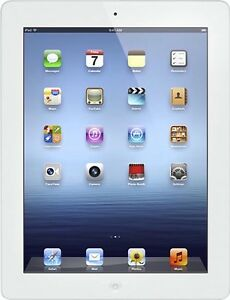 ipad 3 32gb - like New WHITE