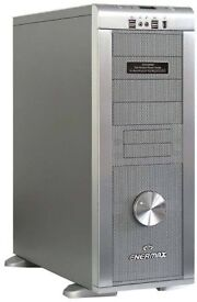 Brand New and Boxed Unused Enermax CS-718 tower case.
