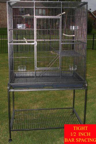 "64"" Large 4-Level Ferret Chinchilla Sugar Glider Mice Hamste Rat GuineaPig Cage"