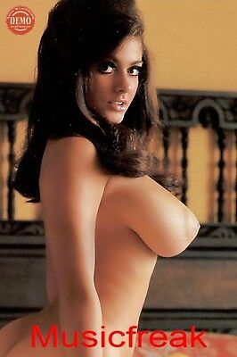 4x6 REPRINT Cynthia Myers 23 (Nudes)