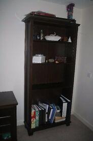 IKEA Bookcase HEMNES