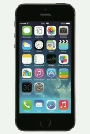 Faulty iphone 5s