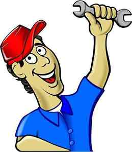 LICENSED MOBILE AUTO MECHANIC - HONEST, FRIENDLY AND RELIABLE!!