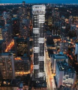 $1725 - Studio for Rent at YC Condos - Yonge & College