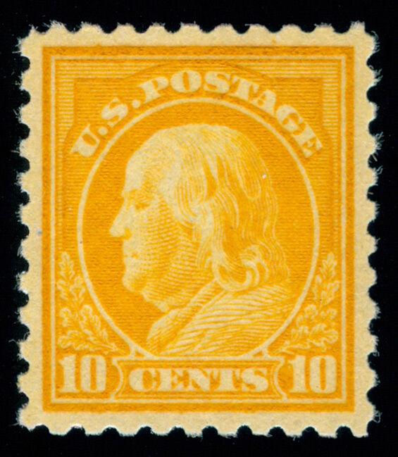 Momen: Us Stamps #472 Mint Og Nh Pse Graded Cert Xf-sup 95