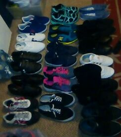 Shoe joblot
