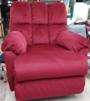 Professional upholstery service