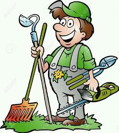 Gardener wanted to help weed large mature garden in Sale (Brooklands) M33 on regular basis