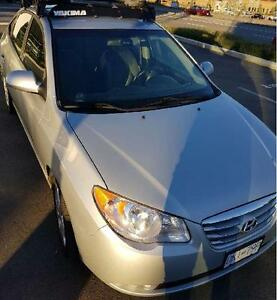 010 Hyundai Elantra Limited- must be sold by the weekend!  $5900