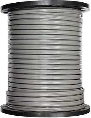 8/3 UF-B Direct Burial Underground feeder Wire 100ft coil. NEW