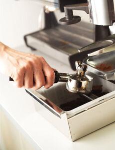 [JoeFrex] - Sudschublade Classic S poliert Kaffeesatz Schublade NEU