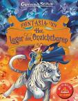 Fantasia XV - Geronimo Stilton - Hardcover