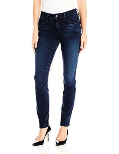 Petite Women's Nydj 'Alina' Stretch Skinny Jeans, Size 14P -