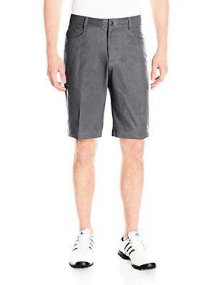 TaylorMade - Adidas Golf Apparel adidas Mens Adi Ultimate Twill Shorts