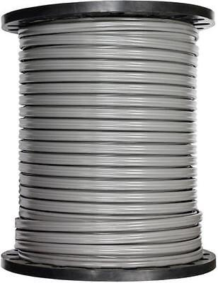 100 63 Uf-b Direct Burial - Underground Feeder Wire 100ft. New