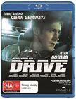 Drive (Blu-ray, 2012)