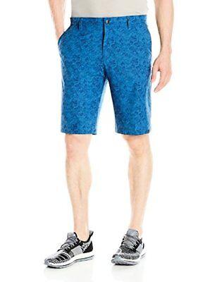 TaylorMade - Adidas Golf Apparel adidas Mens Adi Ultimate 2D Camo Shorts