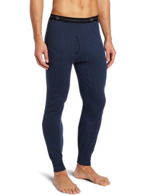 Duofold by Champion Originals Wool-Blend Men's Thermal Pants