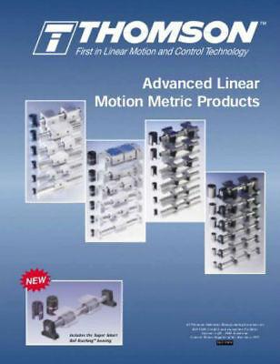 Thomson 5707513 Linear Ball Unit