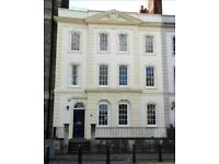 Last Office Available immediately in a beautiful historic grade II listed building - Viewings now