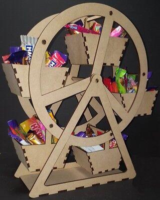 Ferris Wheel Basket Stand, wedding, birthdays, Sweet,special ocaision](Ferris Wheel Centerpiece)