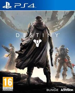 Destiny (PS4) Garantie & morgen in huis!