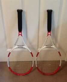 Wilson 6.1 95 Tennis rackets