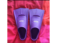 GOING TO CHARITY SHOP IF NOT SOLD SOON Kiefer Training Swimming Fins UNISEX