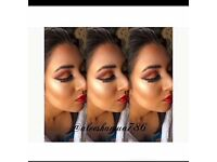 1 WEEK OFFER! £22 FULL MAKEUP AND LASHES MAC MAKE UP ARTIST FREELANCE MOBILE MANCHESTER ASIAN BRIDAL