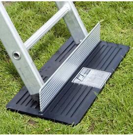 Rojak ladder stopper