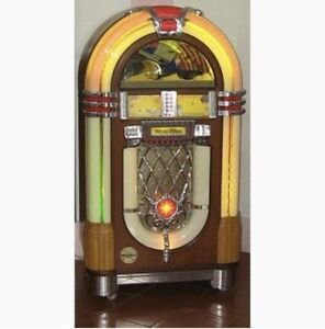 Looking for Jukebox