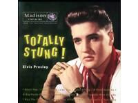 Elvis Presley - Totally Stung! CD