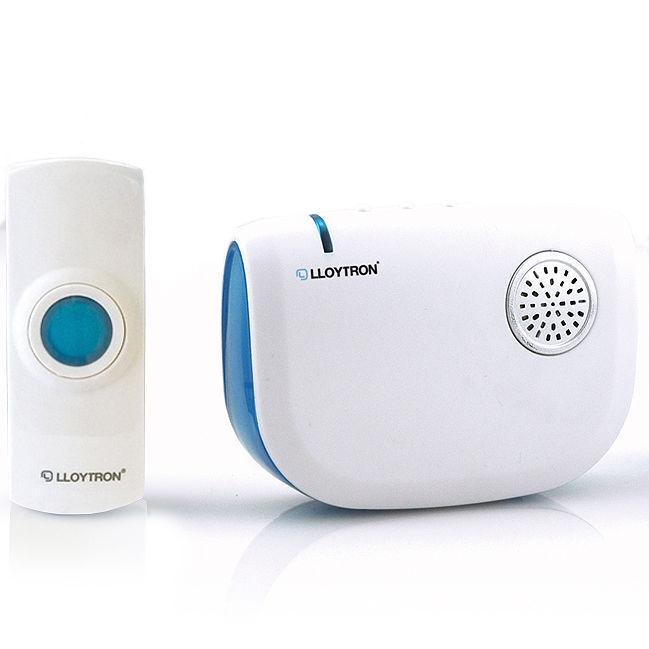 top 3 wireless doorbell brands ebay. Black Bedroom Furniture Sets. Home Design Ideas
