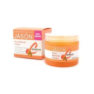 Jason Natural C Effects Pure Natural Crème