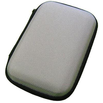 Portable Protection Carrying Hard Case Bag For Headphone Earphone Headset