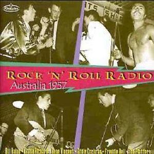 Rock-n-Roll-Radio-Australia-1957-CD-1950s-Gene-Vincent-Bill-Haley-NEW-sealed