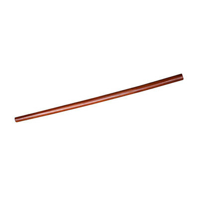 Aikido Wooden Martial Arts Bokken Red Oak Training Aid Forms Practice Weapons for sale  Shipping to Ireland