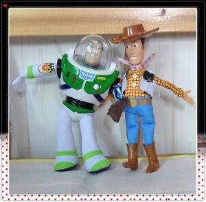Toy-Story-3-WOODY-BUZZ-Lightyear-Doll-Soft-Toy-New-8